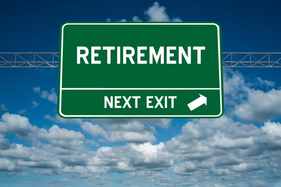 Will your retirement be this scary?