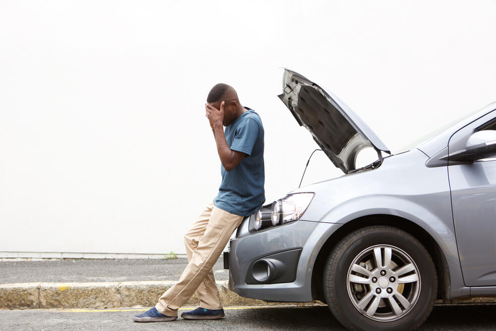 AA Roadside Assistance | Is this the kind of action you need?