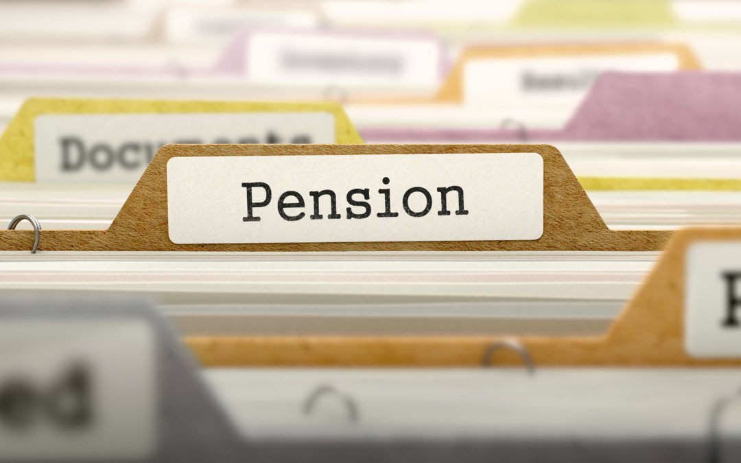 Why cashing in your pension fund is a really bad idea!
