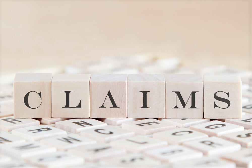 Will your insurance company 'HUM' and 'HA' at claim stage?