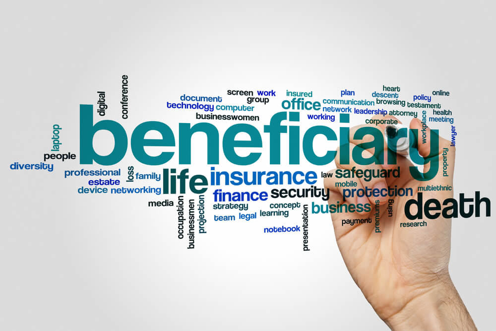 When would your beneficiary not get your life insurance?