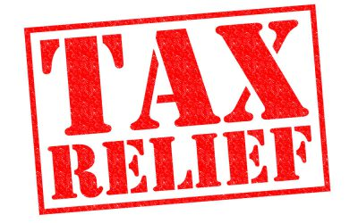 Wanting some tax back at the end of February?