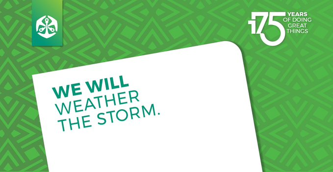 Learn, earn & lock in Rewards over this shutdown period with Old Mutual