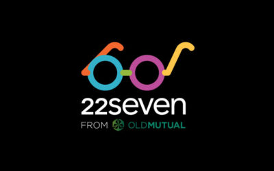 Free up money you didn't know you had with Old Mutual's 22Seven app!