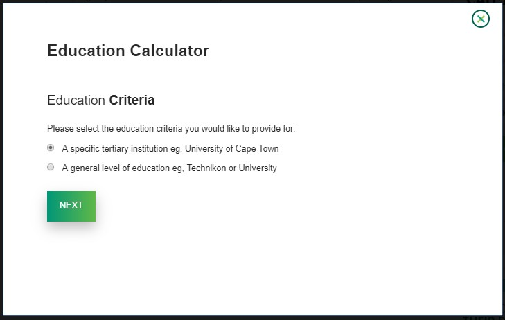 old mutual education