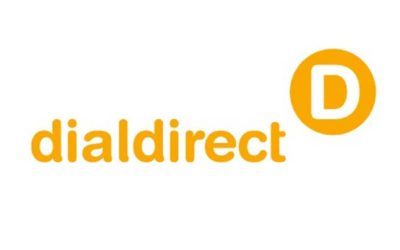 How you can earn up to 75% of your cash back from Dialdirect
