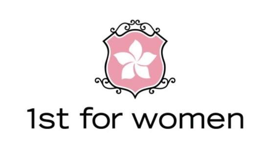 1st for women