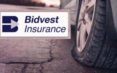 Why should you consider Tyre Angel with Bidvest Insurance?