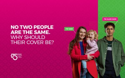 Old Mutual Personal Cover | No two South African families are the same, so why settle for a one size fits all insurance cover?